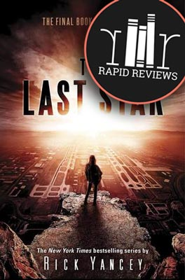 review of the last star