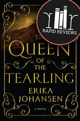 review of the queen of the tearling