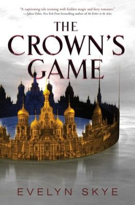 what happened in the crown's game