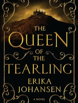 What happened in The Queen of the Tearling? (The Queen of the Tearling #1)