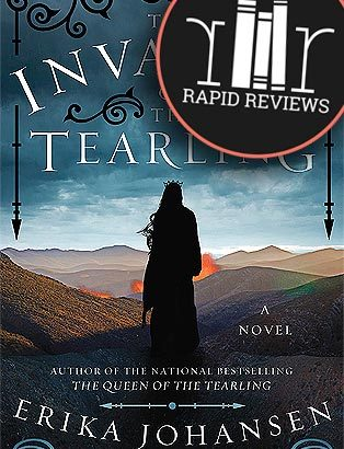 Rapid Review of The Invasion of the Tearling