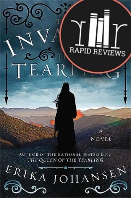 review of the invasion of the tearling