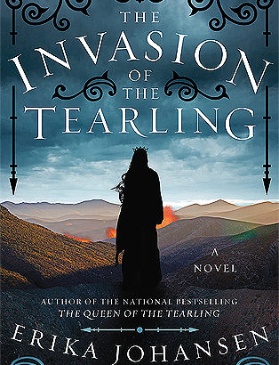 What happened in The Invasion of the Tearling? (The Queen of the Tearling #2)