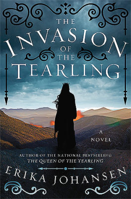 what happened in the invasion of the tearling