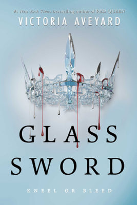 what happened in glass sword