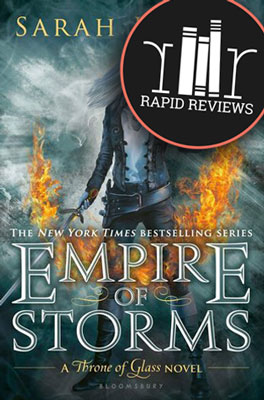Rapid Review of Empire of Storms