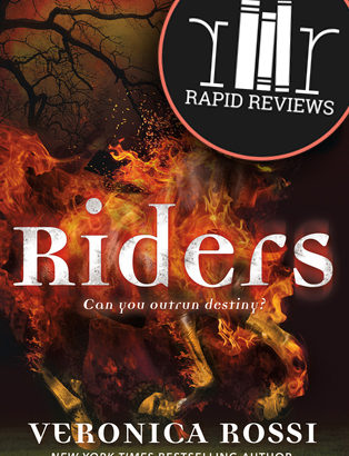 Rapid Review of Riders
