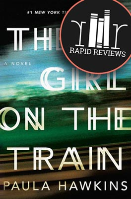 Rapid Review of The Girl on the Train