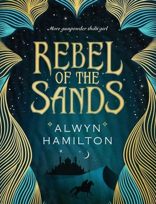 What happened in Rebel of the Sands? (Rebel of the Sands #1)