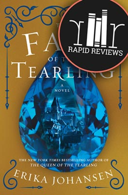 Rapid Review of The Fate of the Tearling