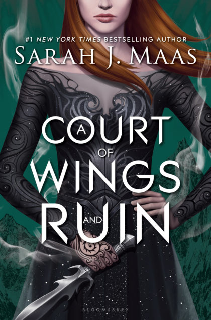 a court of wings and ruin cover reveal