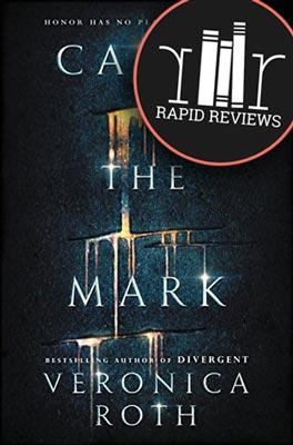 Rapid Review of Carve the Mark