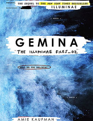 What happened in Gemina (The Illuminae Files #2)