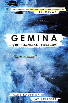 what happened in Gemina