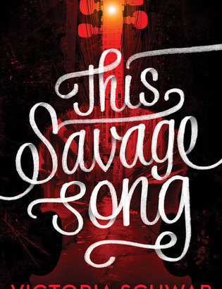 What happened in This Savage Song? (Monsters of Verity #1)