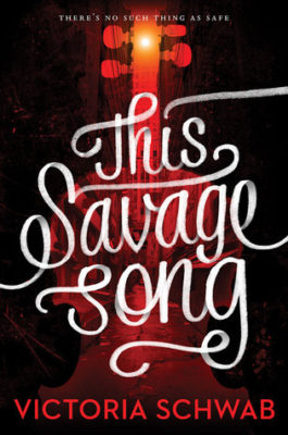 what happened in this savage song