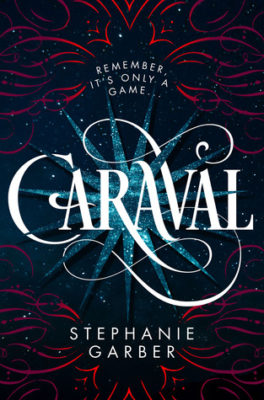 what happened in caraval