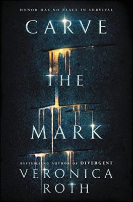 what happened in carve the mark