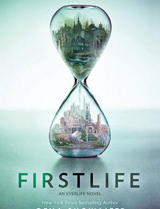 What happened in Firstlife (Everlife #1)