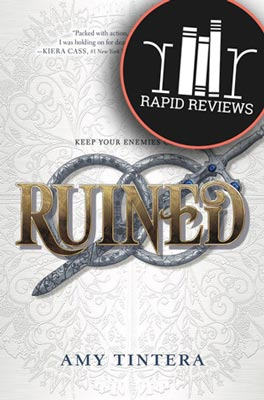 Rapid Review of Ruined