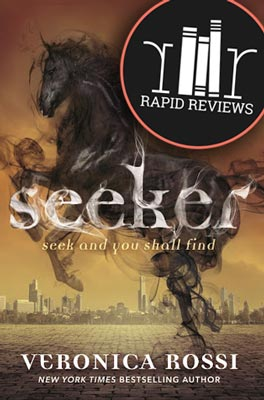 Rapid Review of Seeker