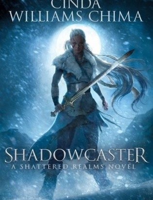 What happened in Shadowcaster? (Shattered Realms #2)