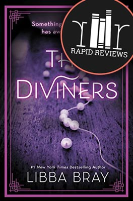 Rapid Review of The Diviners