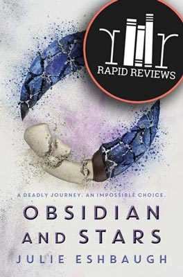 Rapid Review of Obsidian and Stars