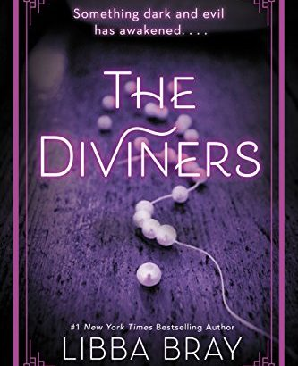 What happened in The Diviners? (The Diviners #1)