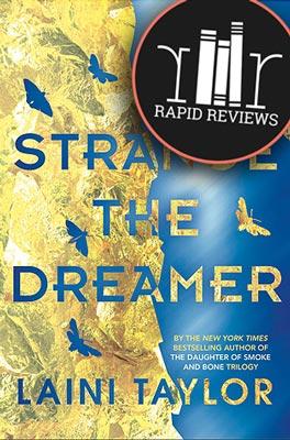 review-of-strange-the-dreamer