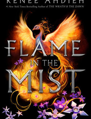 What happened in Flame in the Mist? (Flame in the Mist #1)