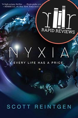 review of nyxia