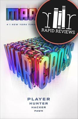 Rapid Review of Warcross