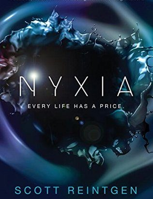 What happened in Nyxia? (The Nyxia Triad #1)