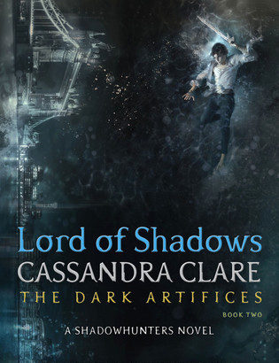 What happened in Lord of Shadows? (The Dark Artifices #2)