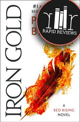 Rapid Review of Iron Gold