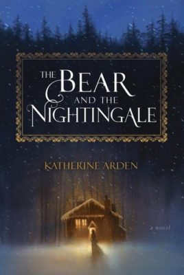 what-happened-in-the-bear-and-the-nightingale