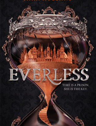 What happened in Everless? (Everless #1)