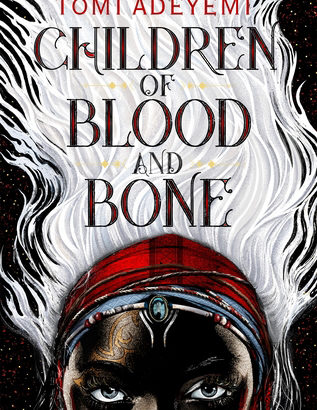 What happened in Children of Blood and Bone (Legacy of Orïsha #1)