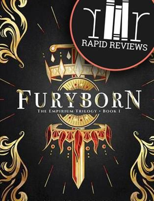 Rapid Review of Furyborn