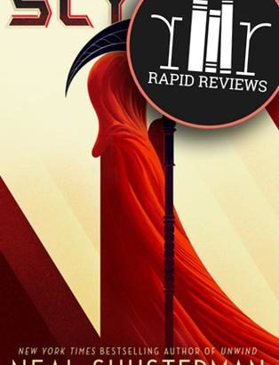 Rapid Review of Scythe