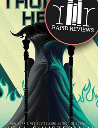 Rapid Review of Thunderhead