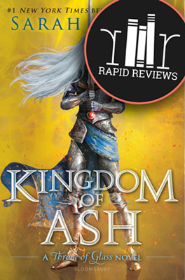 Rapid Review of Kingdom of Ash