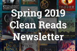 clean reads for 2019