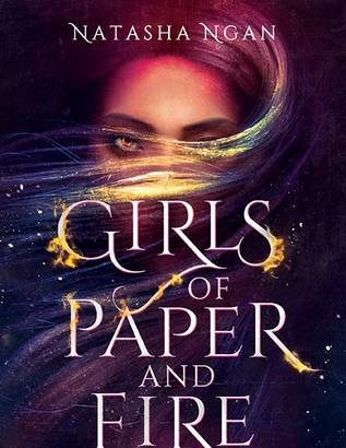 What happened in Girls of Paper and Fire?