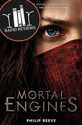review of mortal engines