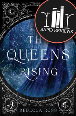 review-of-the-queens-rising