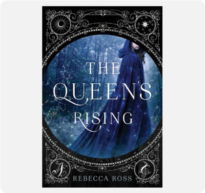 The Queen's Rising by by Nadine Brandes