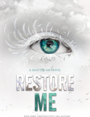 What happened in Restore Me? (Shatter Me #4)