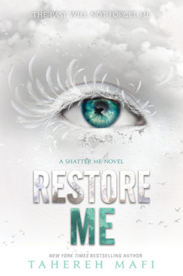 what happened in restore me